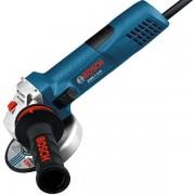 Polizor unghiular Bosch GWS 7-115 11000 rpm 720W Albastru