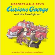 Curious George and the Fire-fighters, Paperback/Margret Rey