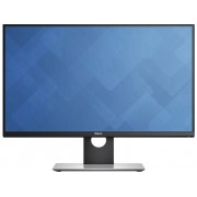 Dell S2716DG LED-monitor 68.6 cm (27 inch) Energielabel A+ (A+ - F) 2560 x 1440 pix WQHD 1 ms HDMI, DisplayPort, USB 3.0 TN LED