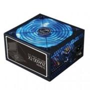 Захранване Zalman ZM600-TX, 600W, Active PFC, 80PLUS, 140 мм вентилатор