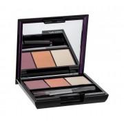 Shiseido Luminizing Satin 3G Eye Color Trio Rd299 Per Donna (Eye Shadow)