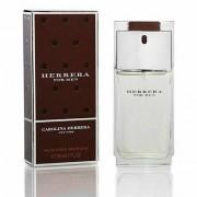 Perfume Herrera for Men Masculino Carolina Herrera EDT 30ml - Masculino
