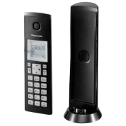 Panasonic KX-TGK220GB black