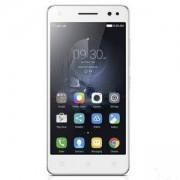 Смартфон LENOVO VIBE S1 LITE DS/WH/49RO, 13MPx + 8MPx, 5 инча, 2GB RAM, 16GB, Бял