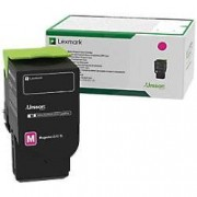 Lexmark 78C2XM0 Original Toner Cartridge Magenta