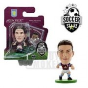Figurina SoccerStarz Aston Villa FC Ashley Westwood 2014
