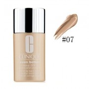 Clinique even better fondotinta antimacchie spf15 n. 07 vaniglia 30 ml