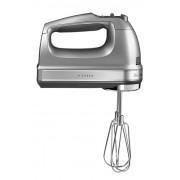 KitchenAid Handmixer Mid Line Silber Kunststoff