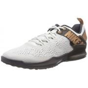 Nike Zoom Domination TR 2--007 Zapatillas de Deporte para Hombre, Color Platinum Tint/Metallic Copper, 8