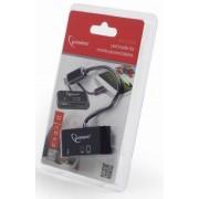 Gembird Micro USB čitač kartica za mobilne telefone i tablete (UHB-OTG-01)