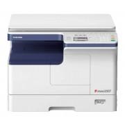 MFP, Toshiba e-STUDIO2007, A3, Laser, Lan (6AG00005040)
