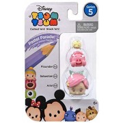 Disney Tsum Tsum Series 5 Pastel Parade! 3-Pack Figures: Ariel/Sebastian/Flounder Limited Edition Figures