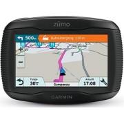 "Garmin Zumo 395LM EU Navigatore per Moto, Mappa Italia e Europa Completa, Display 4.3"", Nero"