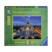 Пъзел Ravensburger 1000 ел. - Дворец на Изящното изкуство, 7019842