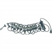 American DJ Flash Rope Cadena de Strobes