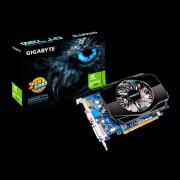 VGA Gigabyte GV-N730-2GI, nVidia GeForce GT 730 D3/128, 2GB 128-bit DDR3, G/M: 700MHz/1600MHz, VGA, DVI-I, HDMI, 24mj
