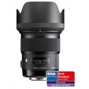Sigma Ottiche Sigma 50mm - F/1.4 (A)-Af Dg Hsm Canon - Garanzia Ufficiale Italia Mtrading
