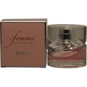 MULTI BUNDEL 3 stuks BOSS FEMME Eau de Perfume Spray 30 ml