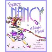 Fancy Nancy si catelusul fitosel