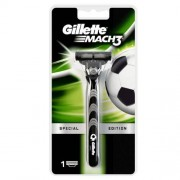 САМОБРЪСНАЧКА MACH 3 SPECIAL EDITION GILLETTE