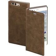 """""""Hama Booklet """"""""Guard Case"""""""" voor Huawei P10, bruin"""""""