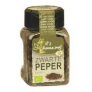Its Amazing Zwarte Peperkorrels 43gr