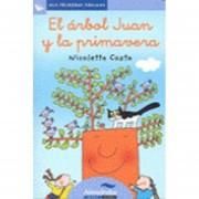 El Árbol Juan Y La Primavera (Letra Cursiva)