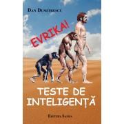 Evrika! Teste de inteligenta (eBook)