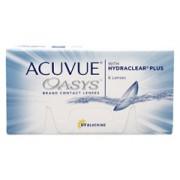 Acuvue Acuvue Oasys 6 Pack Lentes de Contacto