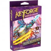 Enigma KeyForge: Worlds Collide (Deluxe Archon Deck)