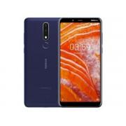 Nokia 3.1 Plus 3/32gb Niebieski Dual Sim