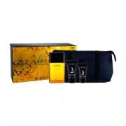 Azzaro Azzaro Pour Homme set cadou edt 100 ml + balsam dupa barbierit 30 ml + gel de dus 50 ml pentru bărbați