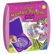 Set de creatie Mini Mandala filly Arts & Crafts Ravensburger