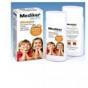 Shampoo antiparassitario antipediculosi mediker 100ml