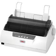 OKI ML1190ECO - Nadeldrucker, 24-PIN, A4, USB, parallel, seriell