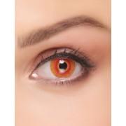 Vegaoo.se Infekterat monster kontaktlinser