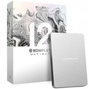 Native Instruments Komplete 12 Ultimate Collectors Edition UPG KU8-12