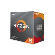 AMD Ryzen 5 3600 7nm SKT AM4 CPU