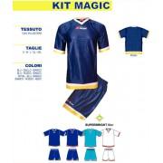 Zeus - Kit Basket Kit Magic ( soprammaglia-pantalone)