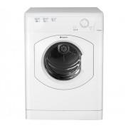 Hotpoint Aquarius TVHM80CP Vented Tumble Dryer - White