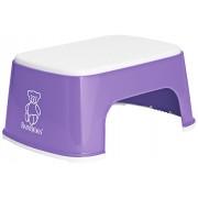 Treapta inaltator pentru baie – Step Stool – Purple