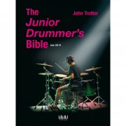 AMA Verlag The Junior Drummer's Bible