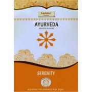 Betisoare parfumate Goloka Ayurveda &Serenity