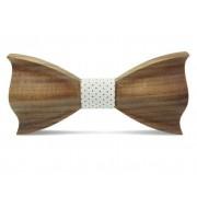 Dřevěný motýlek Gaira 709086