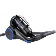 Hoover Aspirador - Hoover ST71 ST10 cilíndrica 10L 700W A Negro, Azul