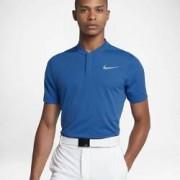 Мужская рубашка-поло для гольфа с облегающим кроем Nike AeroReact