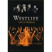 Westlife - Live at Wembley (0886970198899) (1 DVD)