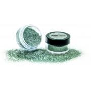 Glitters voor Gezicht, Lichaam en Nagels - Groen