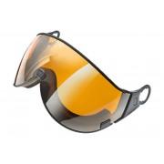 CP skihelm vizier los - single lens - voor ander weer / Look - past op Cp Skihelmen