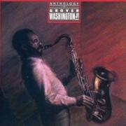 Grover Washington Jr. - Anthologyof (0075596041522) (1 CD)